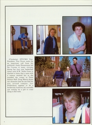 Page 8, 1985 Edition, Kansas Wesleyan University - Coyote Yearbook (Salina, KS) online yearbook collection