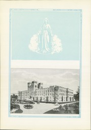 Page 10, 1927 Edition, Marymount College - Garland Yearbook (Salina, KS) online yearbook collection