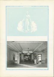 Page 12, 1927 Edition, Marymount College - Garland Yearbook (Salina, KS) online yearbook collection