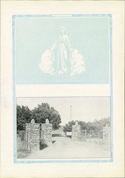 Page 17, 1927 Edition, Marymount College - Garland Yearbook (Salina, KS) online yearbook collection