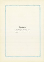 Page 6, 1927 Edition, Marymount College - Garland Yearbook (Salina, KS) online yearbook collection