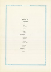 Page 8, 1927 Edition, Marymount College - Garland Yearbook (Salina, KS) online yearbook collection
