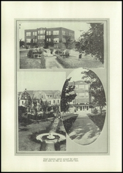 Page 12, 1929 Edition, Hesston College - Lark Yearbook (Hesston, KS) online yearbook collection