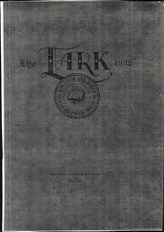 Page 1, 1932 Edition, Hesston College - Lark Yearbook (Hesston, KS) online yearbook collection