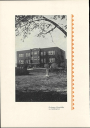 Page 12, 1932 Edition, Hesston College - Lark Yearbook (Hesston, KS) online yearbook collection