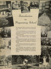 Page 12, 1947 Edition, Hesston College - Lark Yearbook (Hesston, KS) online yearbook collection