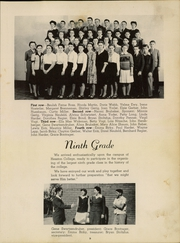 Page 13, 1947 Edition, Hesston College - Lark Yearbook (Hesston, KS) online yearbook collection