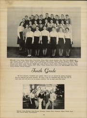 Page 14, 1947 Edition, Hesston College - Lark Yearbook (Hesston, KS) online yearbook collection