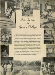 Page 15, 1947 Edition, Hesston College - Lark Yearbook (Hesston, KS) online yearbook collection