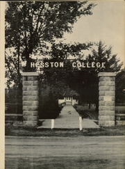 Page 7, 1947 Edition, Hesston College - Lark Yearbook (Hesston, KS) online yearbook collection
