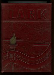 Page 1, 1948 Edition, Hesston College - Lark Yearbook (Hesston, KS) online yearbook collection