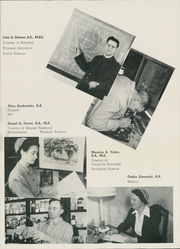 Page 17, 1948 Edition, Hesston College - Lark Yearbook (Hesston, KS) online yearbook collection