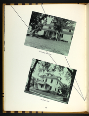 Page 16, 1958 Edition, Hesston College - Lark Yearbook (Hesston, KS) online yearbook collection