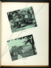Page 17, 1958 Edition, Hesston College - Lark Yearbook (Hesston, KS) online yearbook collection
