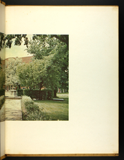 Page 3, 1958 Edition, Hesston College - Lark Yearbook (Hesston, KS) online yearbook collection