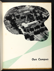 Page 5, 1958 Edition, Hesston College - Lark Yearbook (Hesston, KS) online yearbook collection