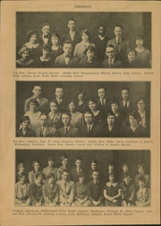 Page 10, 1926 Edition, Independence Junior College - Inkanquil Yearbook (Independence, KS) online yearbook collection