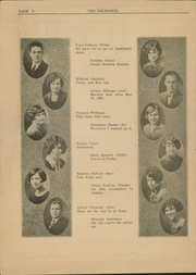 Page 8, 1926 Edition, Independence Junior College - Inkanquil Yearbook (Independence, KS) online yearbook collection