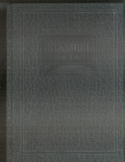 1934 Edition, Independence Junior College - Inkanquil Yearbook (Independence, KS)