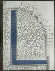 Page 1, 1938 Edition, Independence Junior College - Inkanquil Yearbook (Independence, KS) online yearbook collection