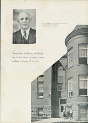Page 15, 1938 Edition, Independence Junior College - Inkanquil Yearbook (Independence, KS) online yearbook collection