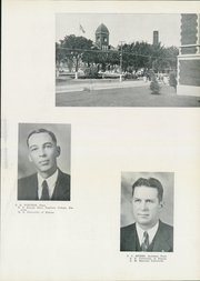 Page 17, 1938 Edition, Independence Junior College - Inkanquil Yearbook (Independence, KS) online yearbook collection