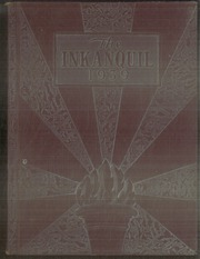 Page 1, 1939 Edition, Independence Junior College - Inkanquil Yearbook (Independence, KS) online yearbook collection