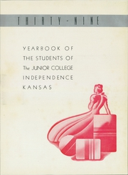 Page 7, 1939 Edition, Independence Junior College - Inkanquil Yearbook (Independence, KS) online yearbook collection