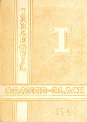 1946 Edition, Independence Junior College - Inkanquil Yearbook (Independence, KS)