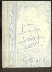 1948 Edition, Independence Junior College - Inkanquil Yearbook (Independence, KS)