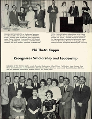 Page 11, 1961 Edition, Independence Junior College - Inkanquil Yearbook (Independence, KS) online yearbook collection