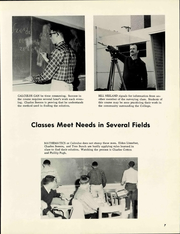 Page 13, 1961 Edition, Independence Junior College - Inkanquil Yearbook (Independence, KS) online yearbook collection