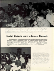 Page 17, 1961 Edition, Independence Junior College - Inkanquil Yearbook (Independence, KS) online yearbook collection