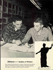 Page 9, 1961 Edition, Independence Junior College - Inkanquil Yearbook (Independence, KS) online yearbook collection
