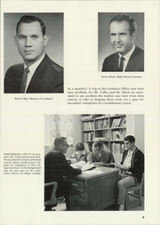 Page 13, 1964 Edition, Independence Junior College - Inkanquil Yearbook (Independence, KS) online yearbook collection