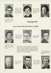 Page 16, 1964 Edition, Independence Junior College - Inkanquil Yearbook (Independence, KS) online yearbook collection