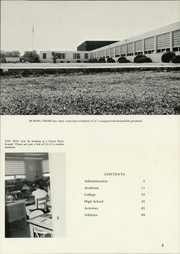 Page 7, 1964 Edition, Independence Junior College - Inkanquil Yearbook (Independence, KS) online yearbook collection