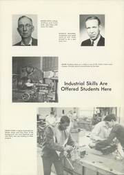 Page 15, 1965 Edition, Independence Junior College - Inkanquil Yearbook (Independence, KS) online yearbook collection