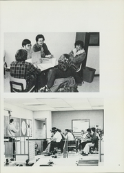 Page 13, 1981 Edition, Independence Junior College - Inkanquil Yearbook (Independence, KS) online yearbook collection