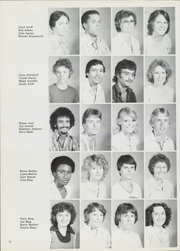 Page 16, 1981 Edition, Independence Junior College - Inkanquil Yearbook (Independence, KS) online yearbook collection
