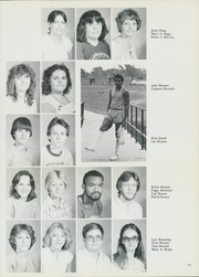 Page 17, 1981 Edition, Independence Junior College - Inkanquil Yearbook (Independence, KS) online yearbook collection
