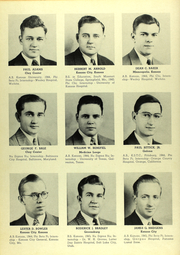 Page 54, 1947 Edition, University of Kansas School of Medicine - Jayhawker MD Yearbook (Kansas City, KS) online yearbook collection