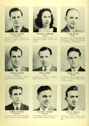 Page 60, 1947 Edition, University of Kansas School of Medicine - Jayhawker MD Yearbook (Kansas City, KS) online yearbook collection