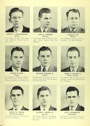 Page 61, 1947 Edition, University of Kansas School of Medicine - Jayhawker MD Yearbook (Kansas City, KS) online yearbook collection