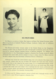 Page 62, 1947 Edition, University of Kansas School of Medicine - Jayhawker MD Yearbook (Kansas City, KS) online yearbook collection
