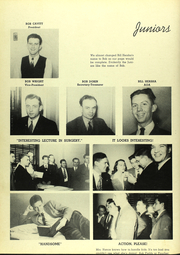 Page 66, 1947 Edition, University of Kansas School of Medicine - Jayhawker MD Yearbook (Kansas City, KS) online yearbook collection
