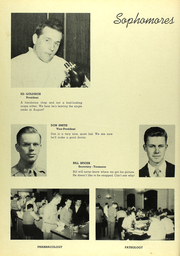 Page 68, 1947 Edition, University of Kansas School of Medicine - Jayhawker MD Yearbook (Kansas City, KS) online yearbook collection