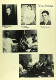 Page 70, 1947 Edition, University of Kansas School of Medicine - Jayhawker MD Yearbook (Kansas City, KS) online yearbook collection