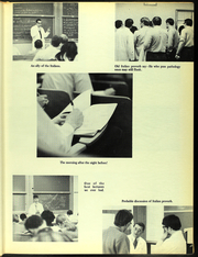 Page 11, 1970 Edition, University of Kansas School of Medicine - Jayhawker MD Yearbook (Kansas City, KS) online yearbook collection