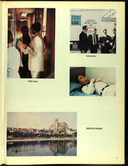 Page 13, 1970 Edition, University of Kansas School of Medicine - Jayhawker MD Yearbook (Kansas City, KS) online yearbook collection